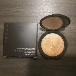 Becca Shimmering Skin Perfector Chocolate Geode